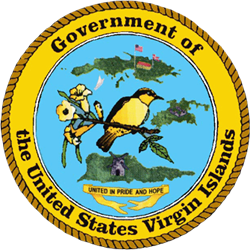 USVI Government