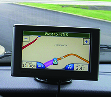 Our GPS