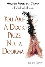 You Are a Door Prize